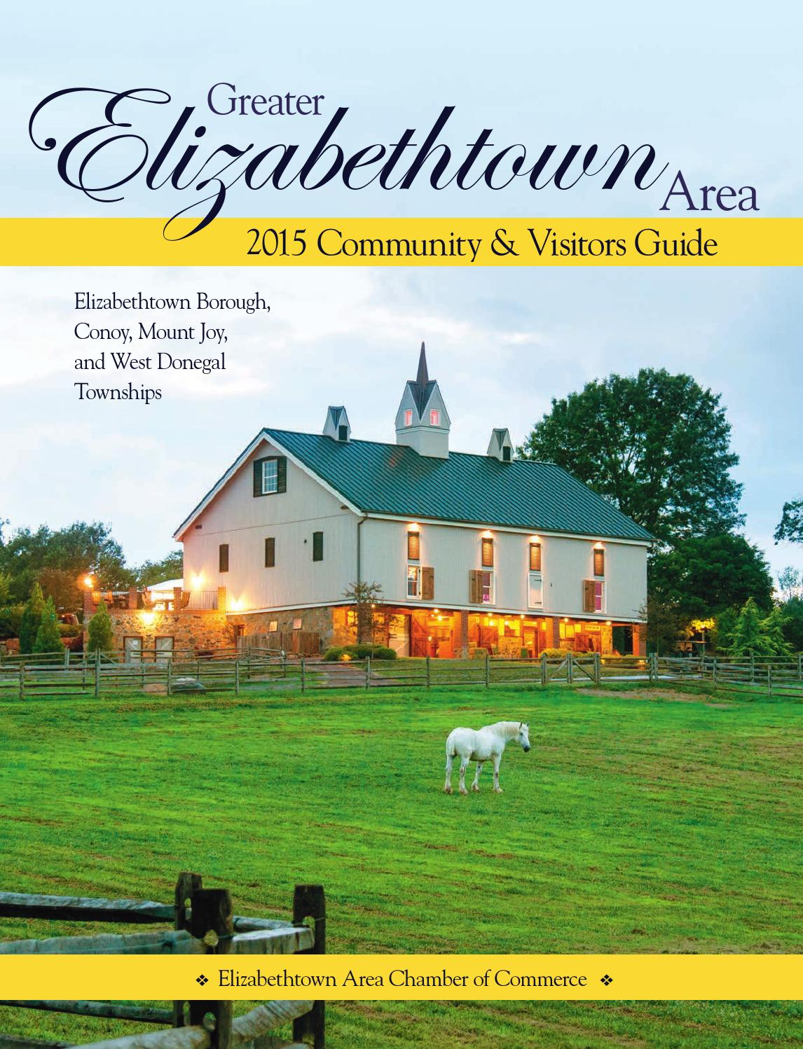 greater elizabethtown area community ors guide by greater elizabethtown area 2016 community ors guide by engle printing publishing co inc issuu