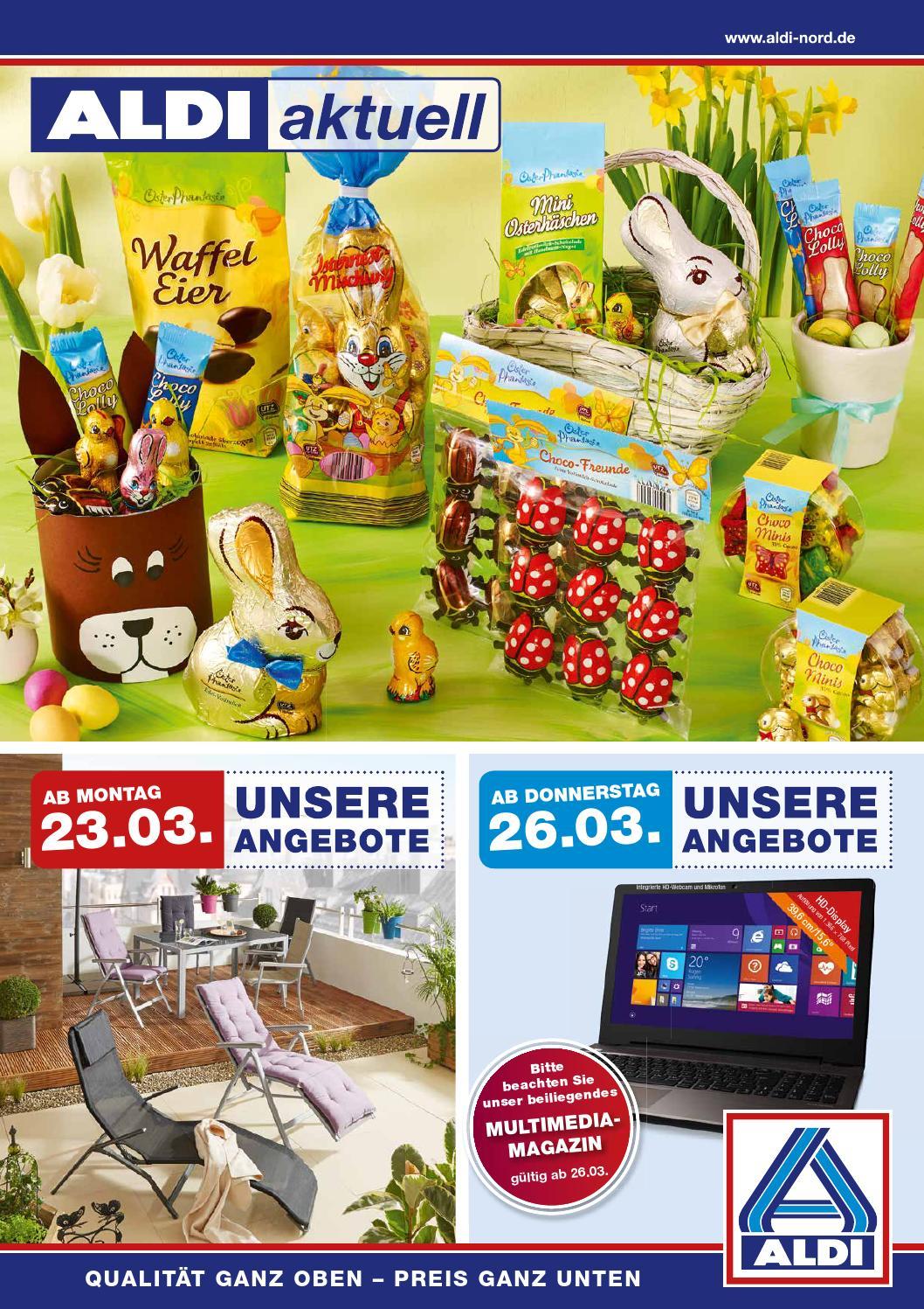 Aktuelle Werbung Aldi : aldi nord angebote ab montag by onlineprospekt issuu ~ A.2002-acura-tl-radio.info Haus und Dekorationen
