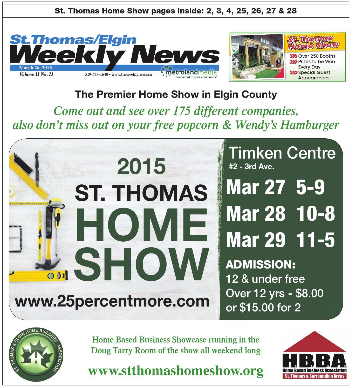 by st thomas elgin weekly news issuu