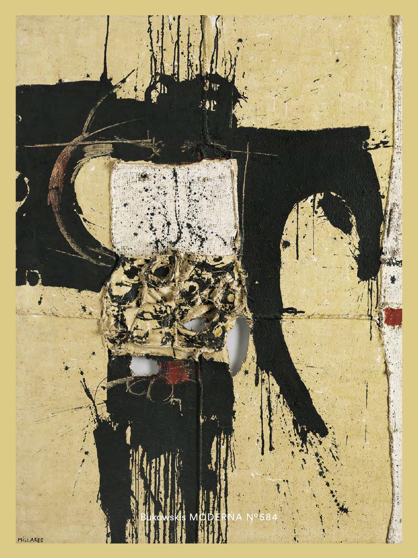 Bukowski's modern   contemporary & design 553 by bukowskis   issuu
