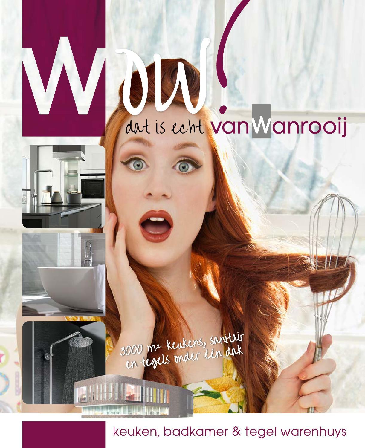 Magazine van wanrooij warenhuys by van wanrooij bouw en ...