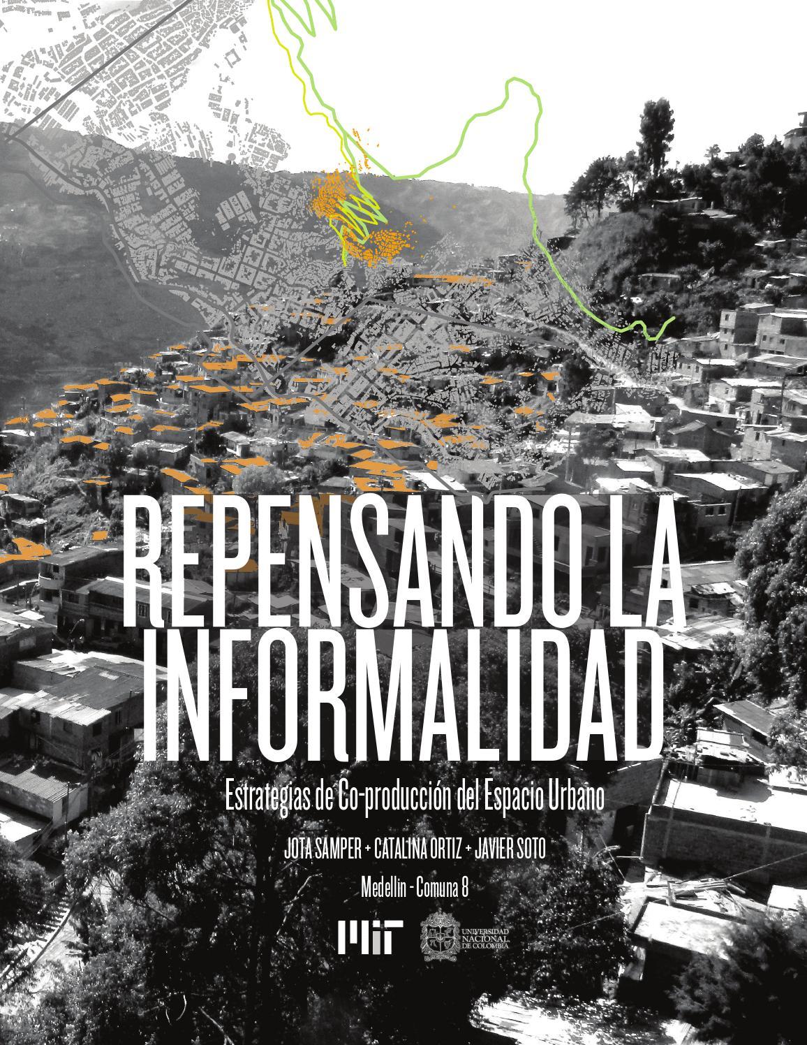 Ciudades Intermedias. Dimensiones y definiciones by Pau Joan Llop ...