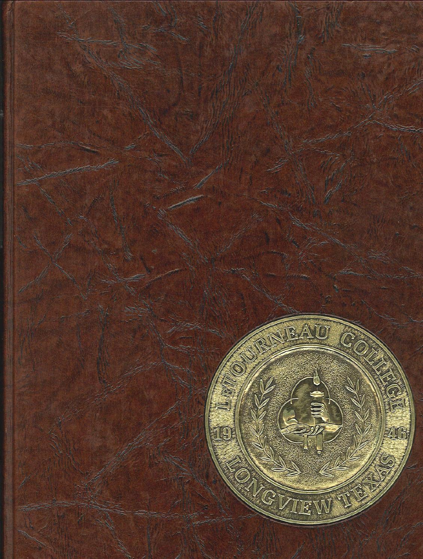 1982 letourneau yearbook by letourneau university issuu