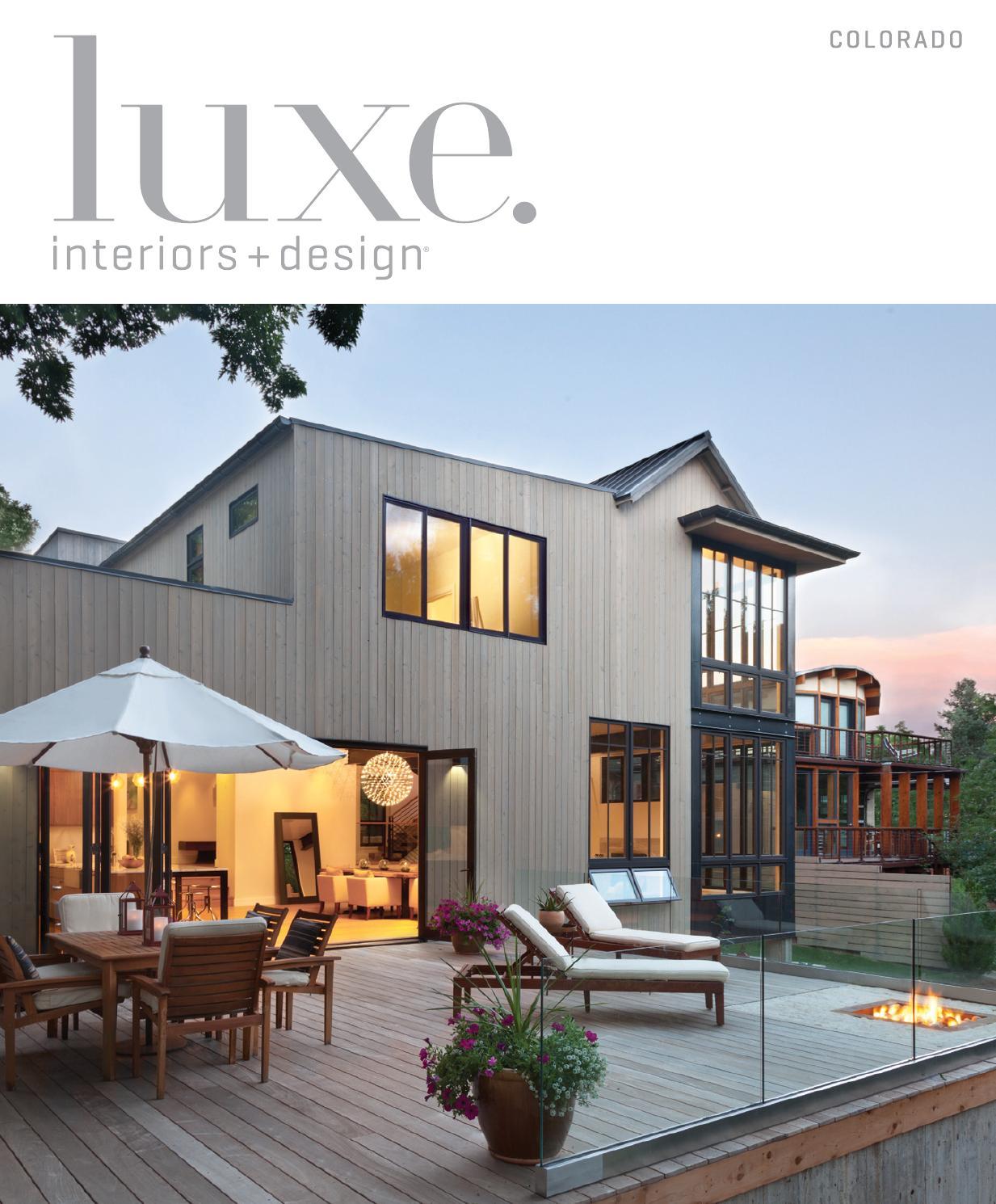 Luxe Magazine Spring 2015 Los ngeles by Sandow Media LL - issuu - ^