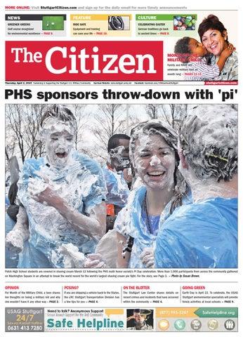 The Citizen - April 2, 2015