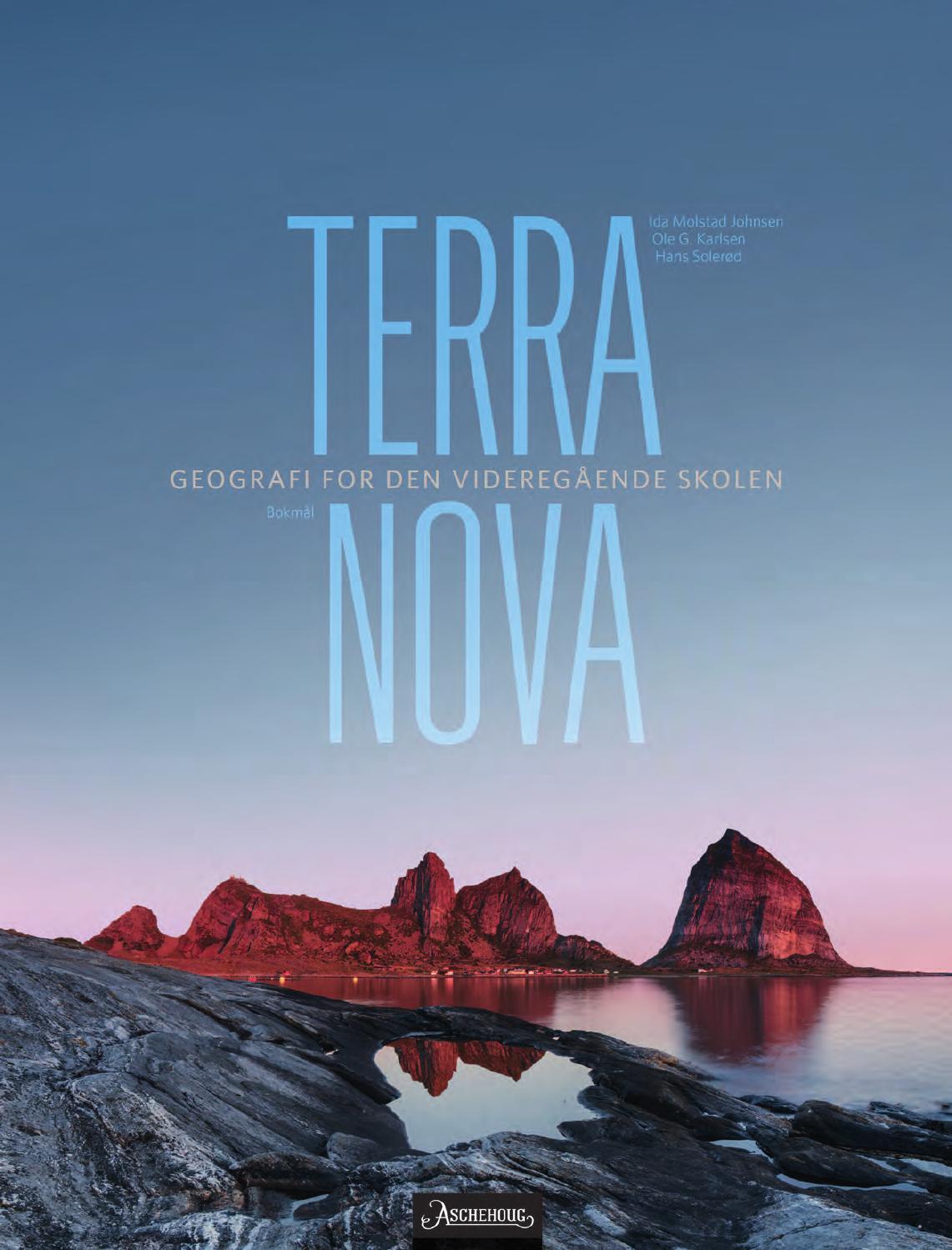 Terranova by Aschehoug Undervisning - issuu