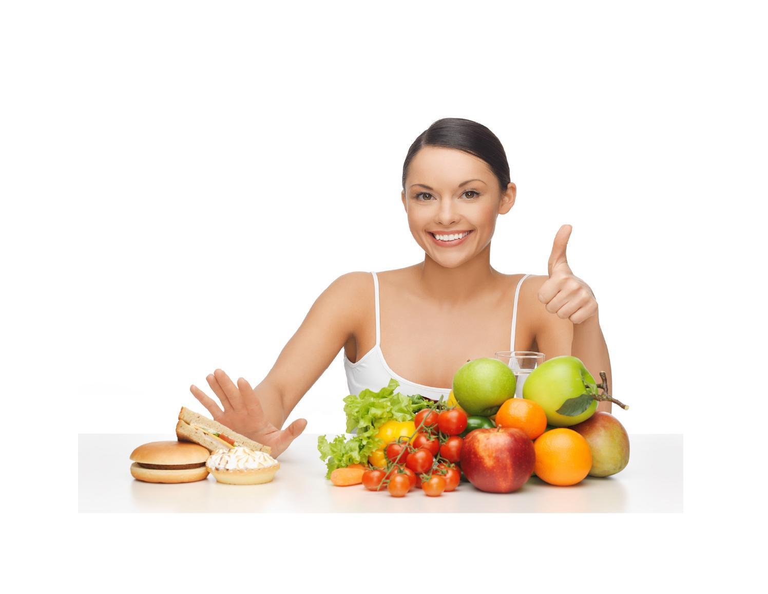 bajar de peso en una semana dieta