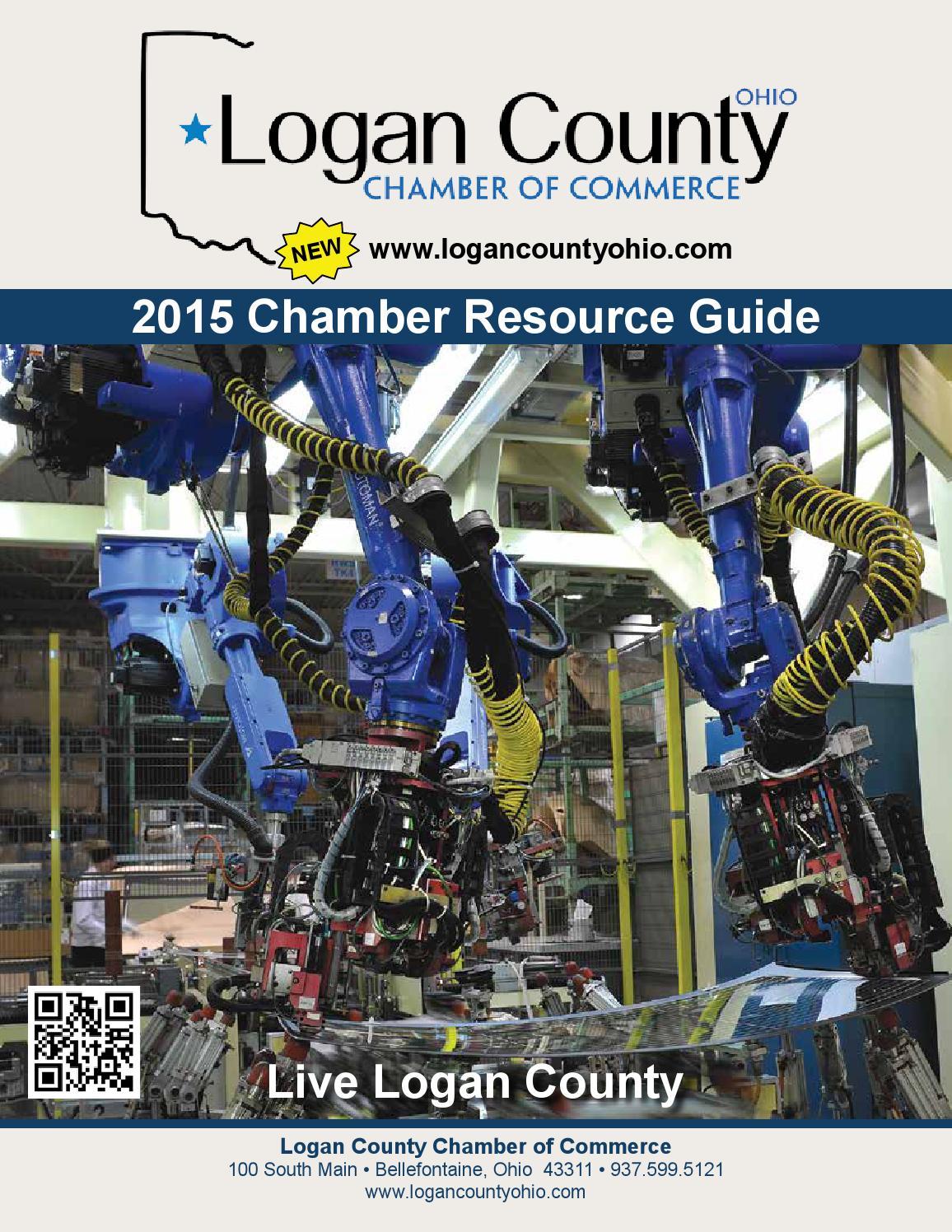 2015 Chamber Resource Guide By Amanda Jennings Issuu