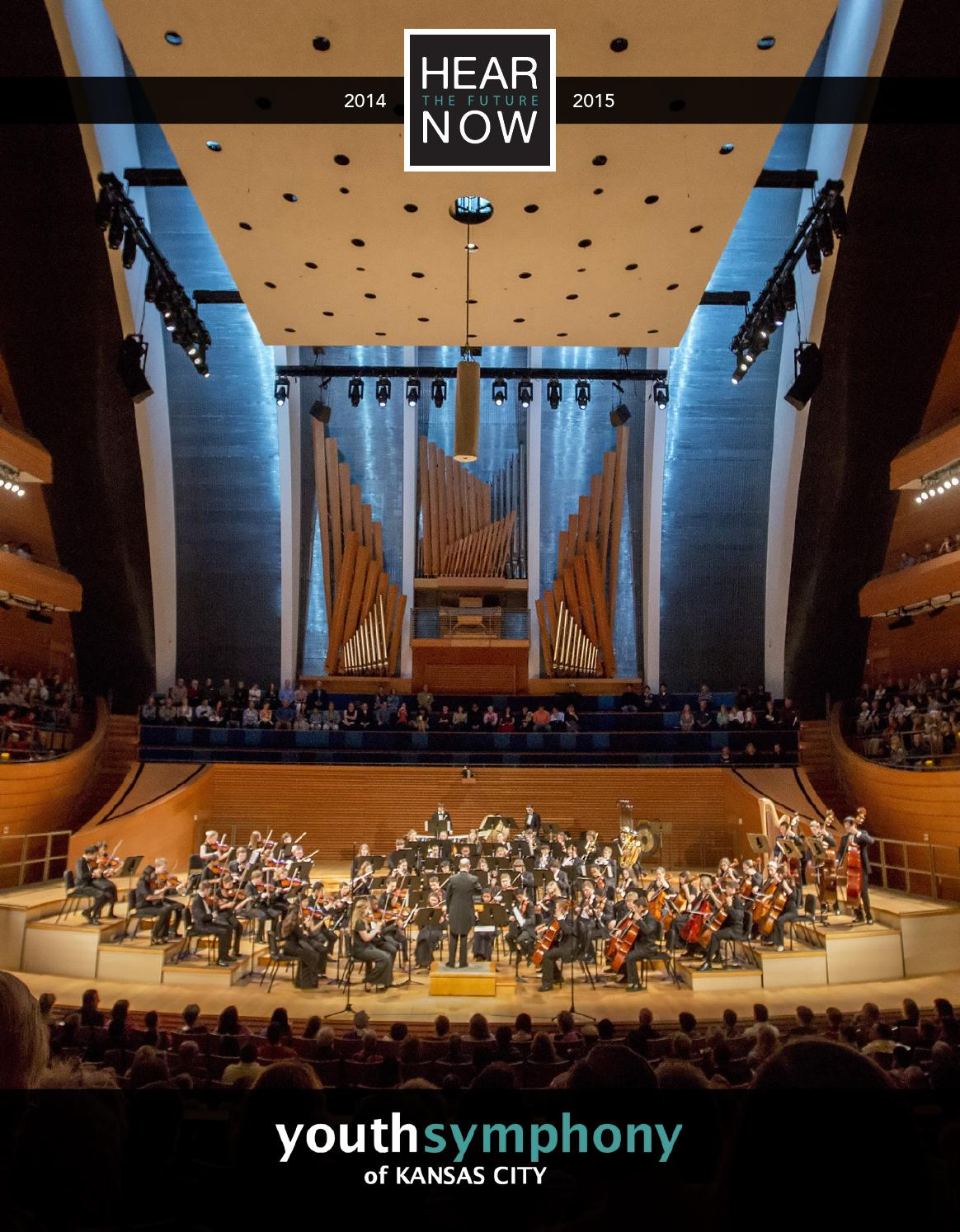 eb side 6 gladsaxe symphony orchestra