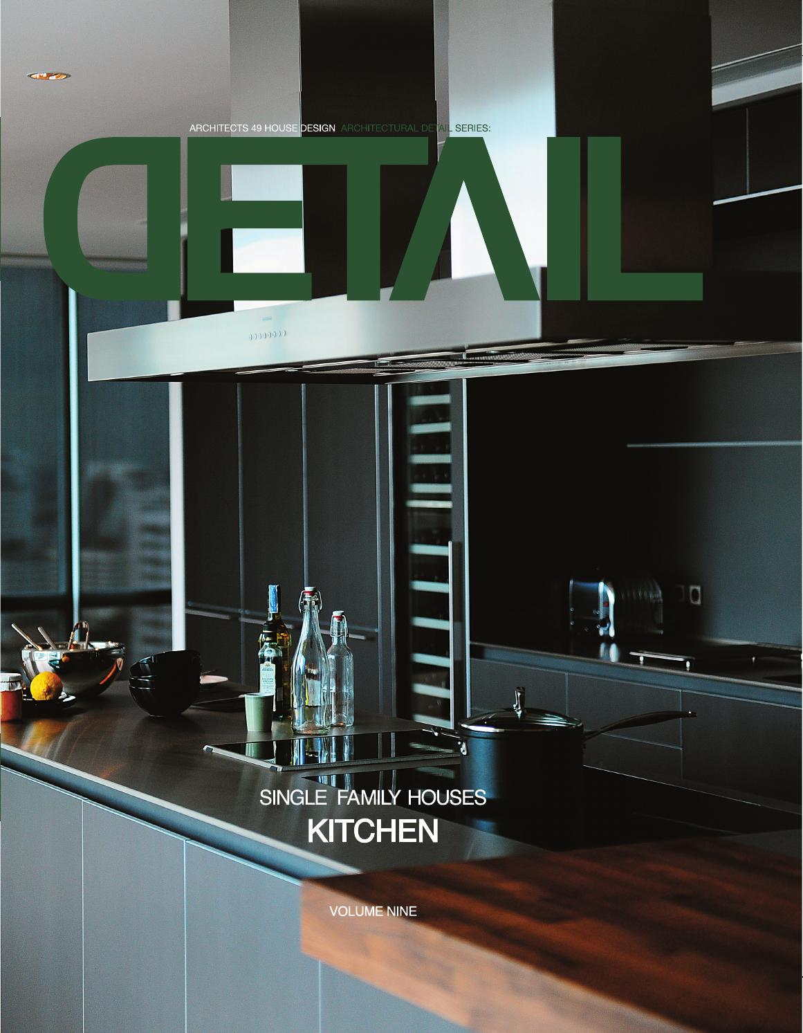 Interni Annual Cucina 2010 by Interni Magazine - issuu