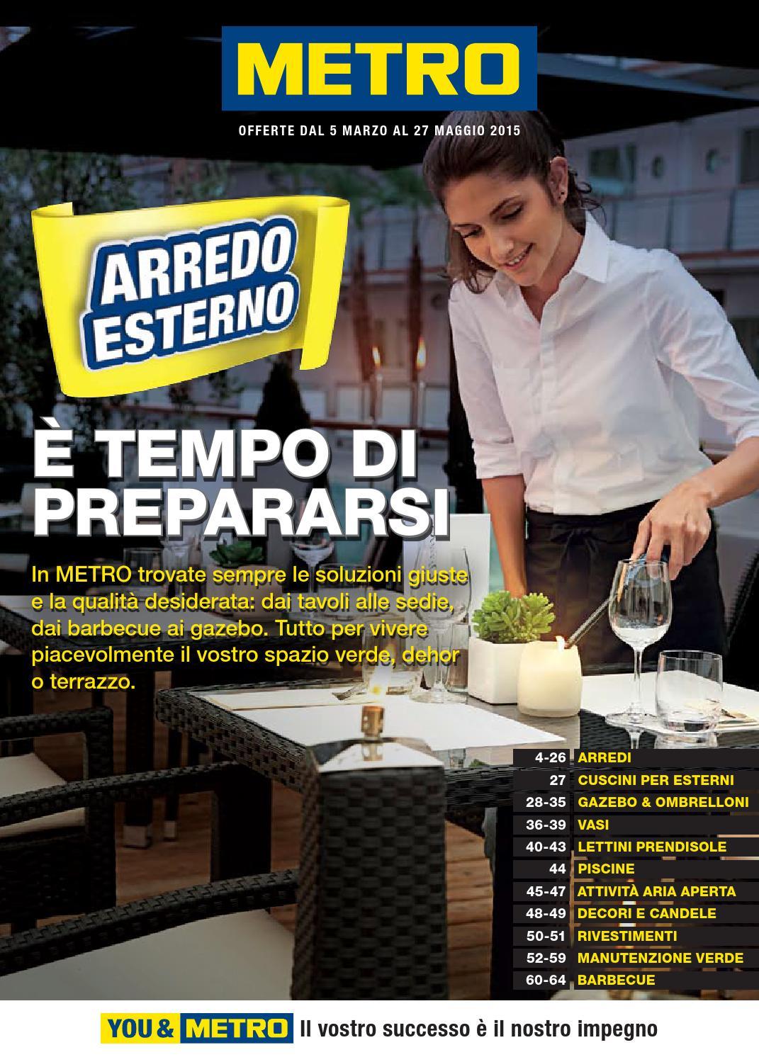 metro italia arredo esterno 3 by masura issuu