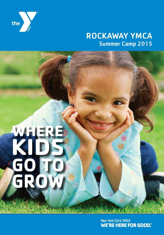 2015 rockaway ymca summer camp brochure by ellen murphy
