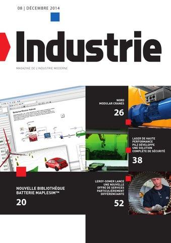 Industrie 08