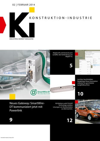 Konstruktion Industrie 02