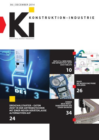 Konstruktion Magazine 06