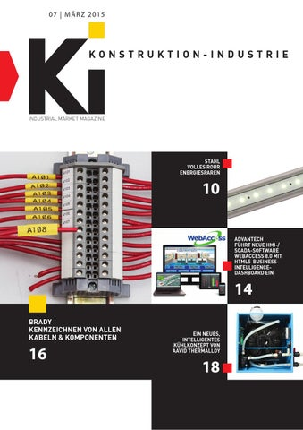 Konstruktion Magazine 07