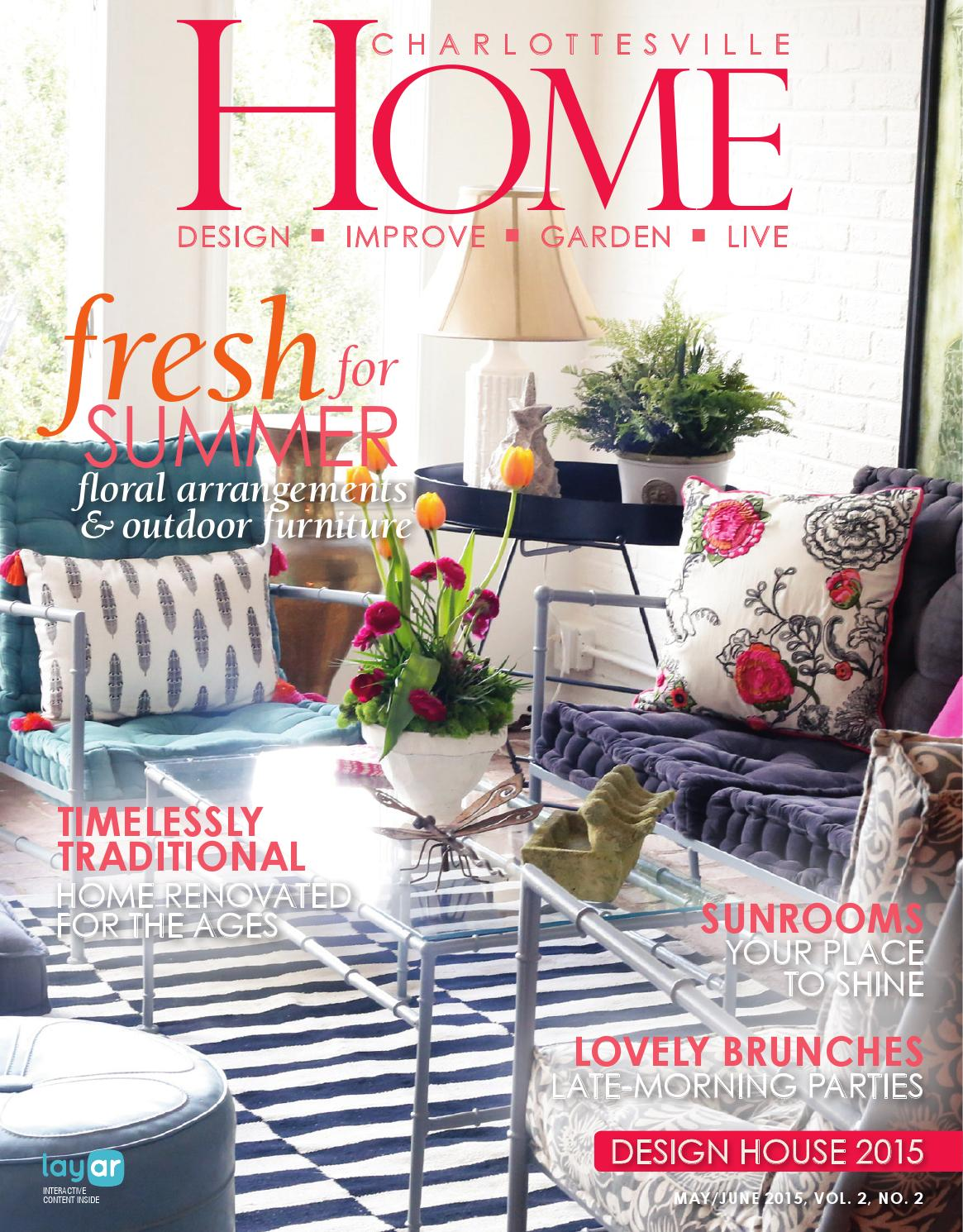 charlottesville home magazine by west willow charlottesville home magazine 2016 by west willow publishing group issuu