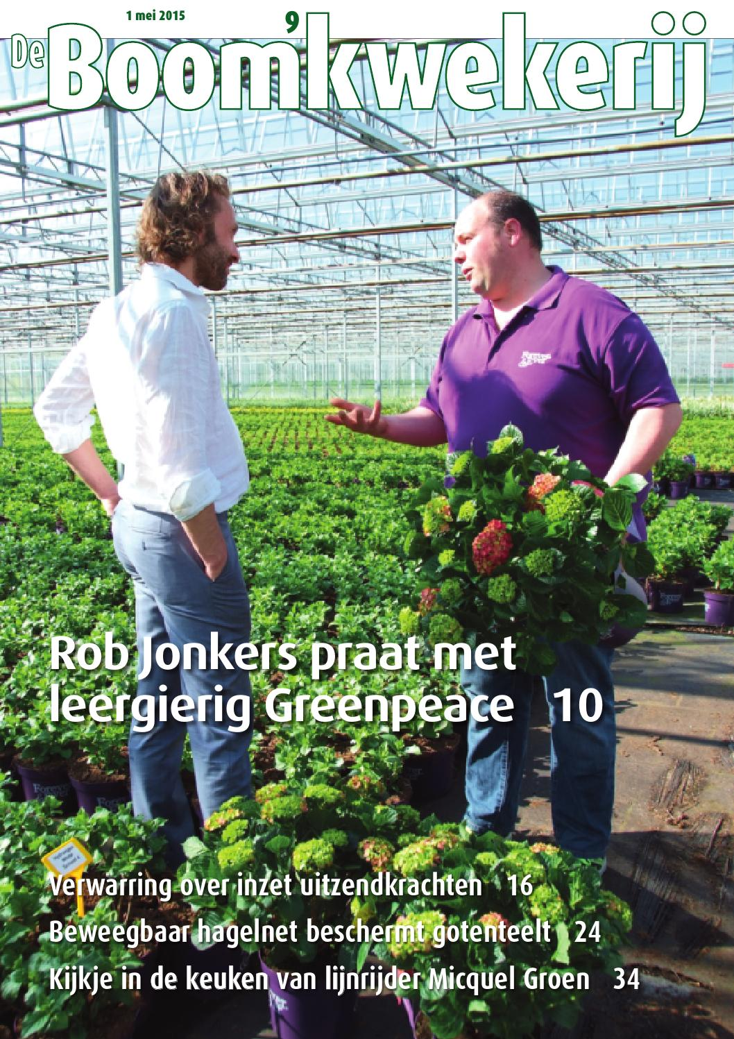 BKW_09_2015 by Stichting Vakinformatie Siergewassen - issuu