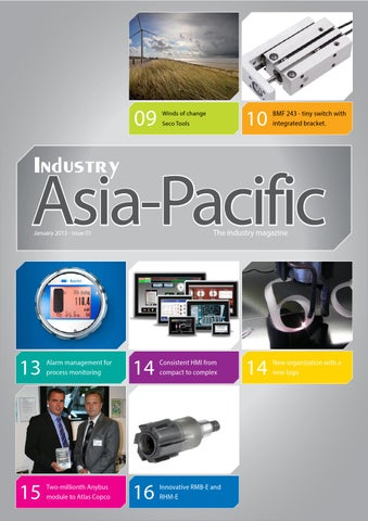 Industry Asia Pacific 01