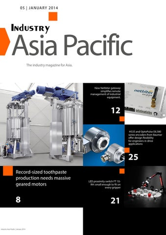 Industry Asia Pacific 05