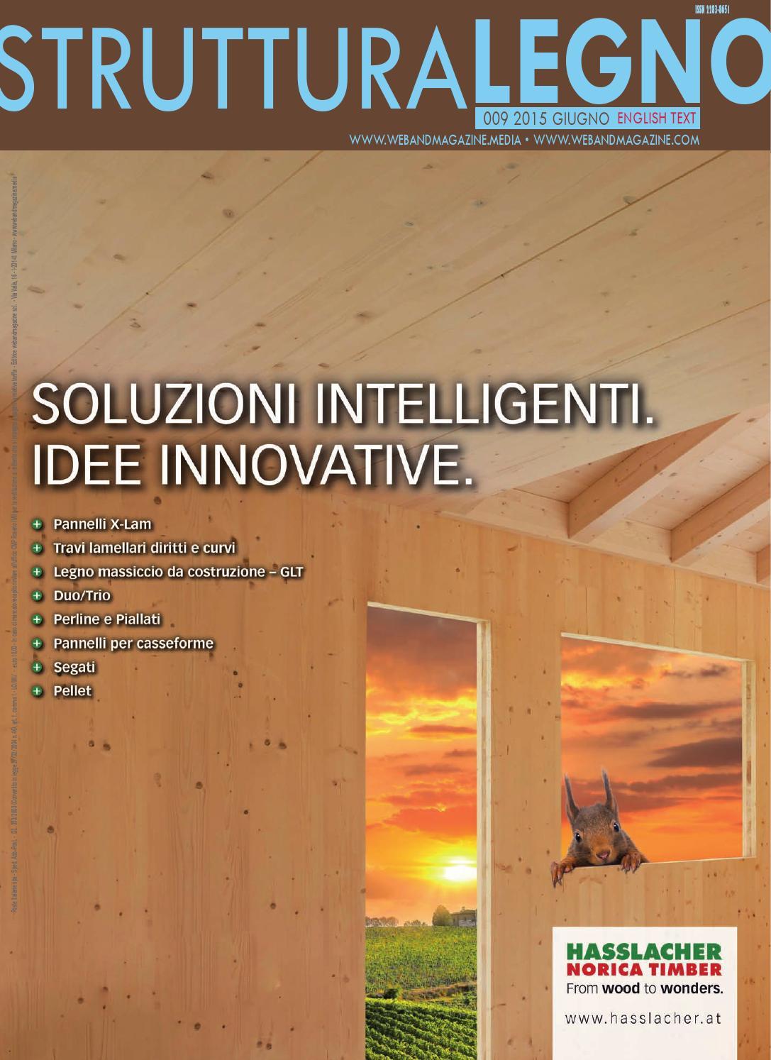 legnoarchitettura 02 by EdicomEdizioni - issuu