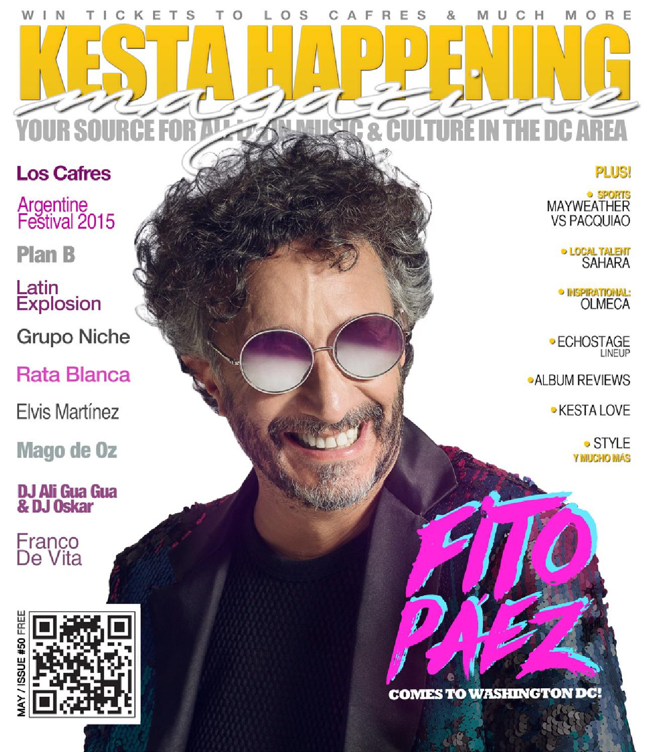Page Roberto Roena Trago Amargo