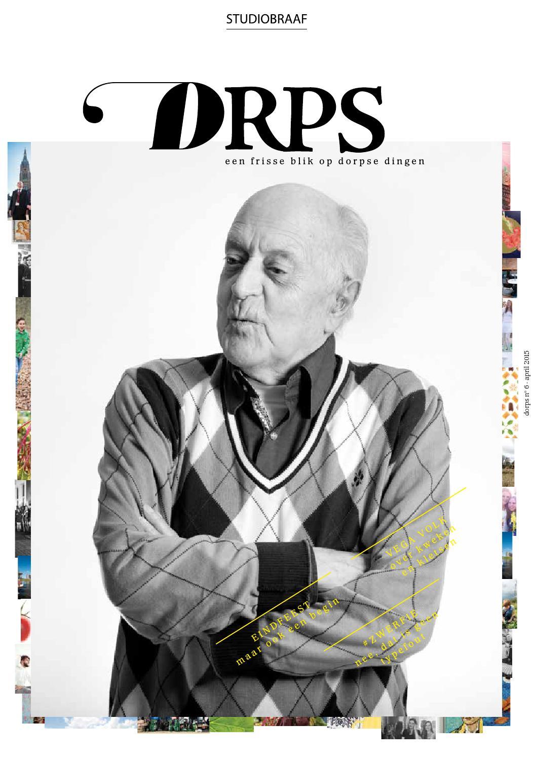 Studio Braaf Dorps 06 digitaal by Patricia Rehe - issuu