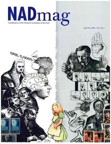 NADmag 2002 Vol. 2 No. 1