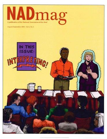 NADmag 2002 Vol. 2 No. 3