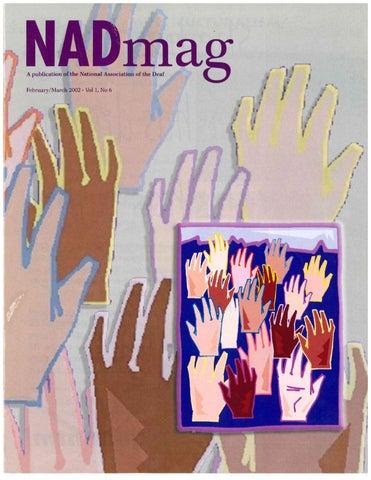 NADmag 2002 Vol. 1 No. 6