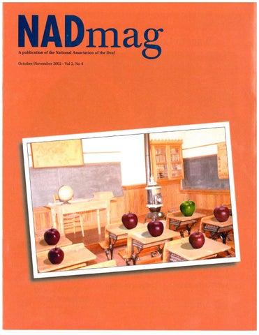 NADmag 2002 Vol. 2 No. 4
