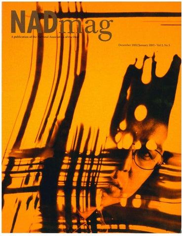 NADmag 2002 Vol. 2 No. 5
