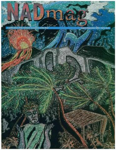 NADmag 2004 Vol. 4 No. 3