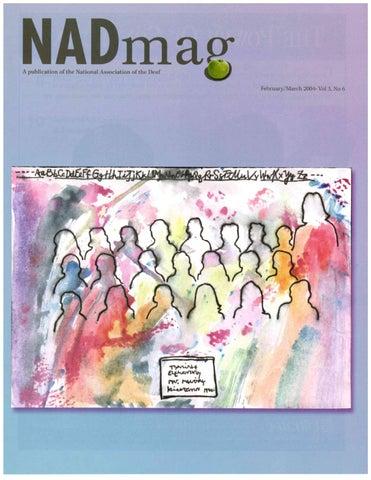 NADmag 2004 Vol. 3 No. 6