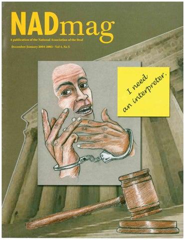 NADmag 2004 Vol. 4 No. 5
