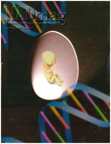 NADmag 2005 Vol. 5 No. 1