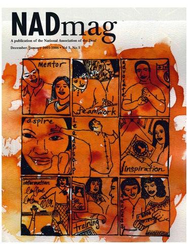 NADmag 2005 Vol. 5 No. 5
