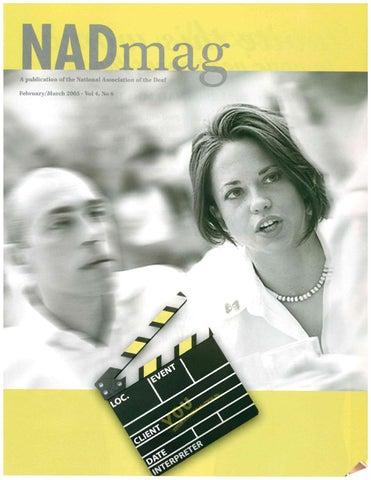 NADmag 2005 Vol. 4 No. 6