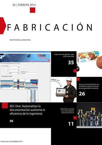 Revista Fabricación 02