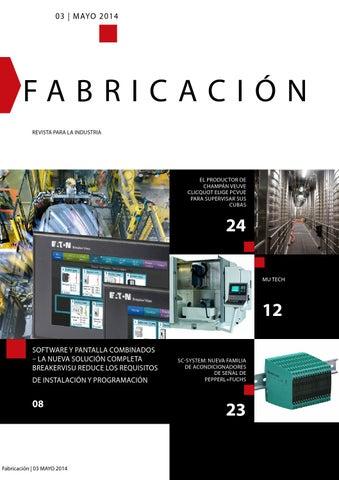 Revista Fabricación 03
