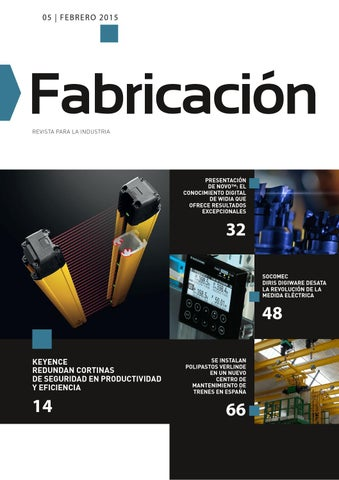 Revista Fabricación 05
