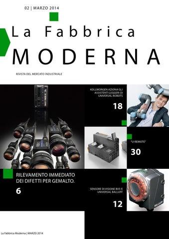 La Fabbrica Moderna 02