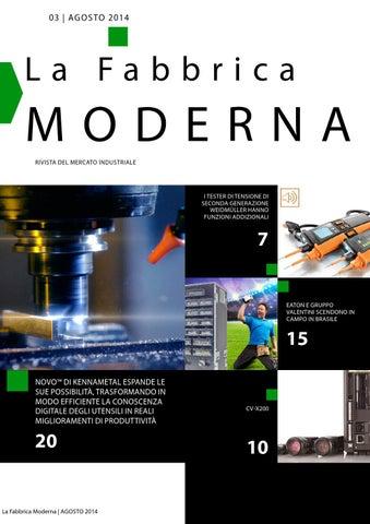 La Fabbrica Moderna  03
