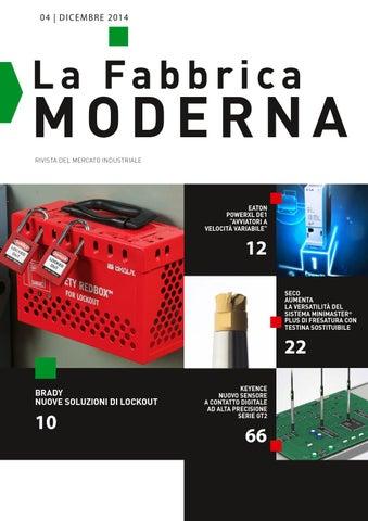 La Fabbrica Moderna 04