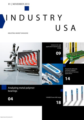 Industry USA 01