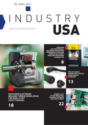 Industry USA 06