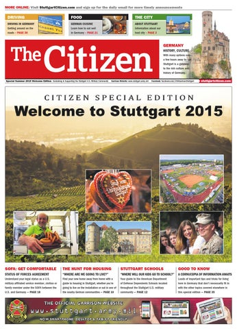 The Citizen - May 14, 2015