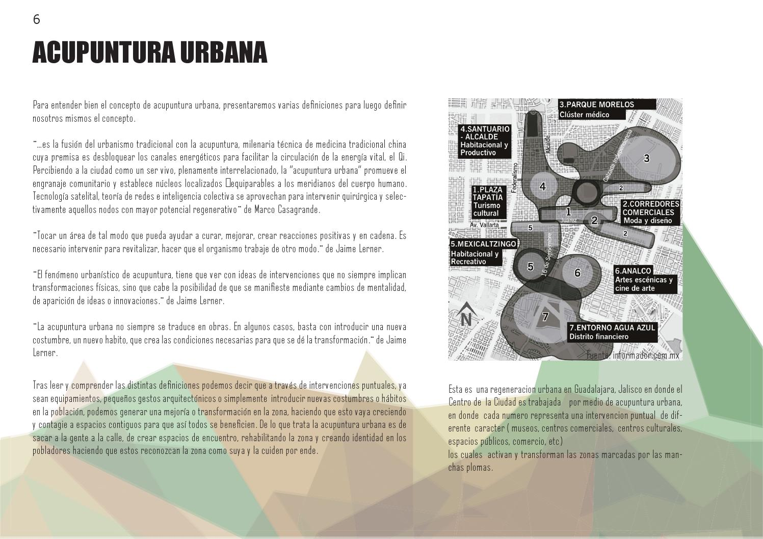 Acupuntura Urbana Jaime Lerner Download