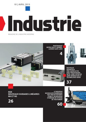 Industrie 10