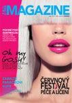 FAnn magazine léto 2015